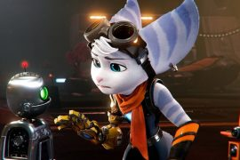 Ratchet and Clank: Other than Rift