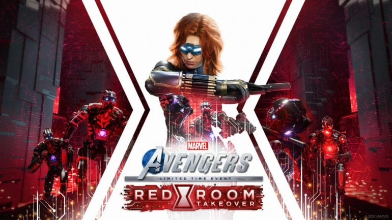 New Marvel's acquisition of the Avengers event Red Room begins today