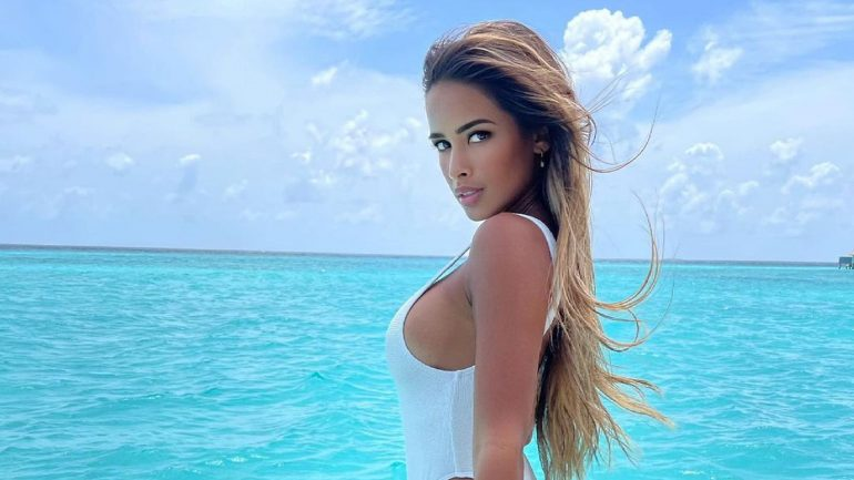 Confirmation: Bachelor Girl Natalia Goncalves Miranda Honored