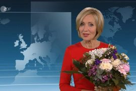 """Petra Gester: """"Today"""" - Aus for ZDF Icon - The 39-year-old successor is now confirmed"""
