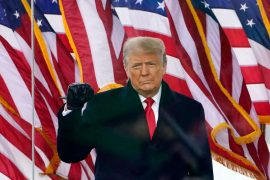 "Trump's loyalists prevented a decisive Capitol investigation: ""Shame on Republicans"""