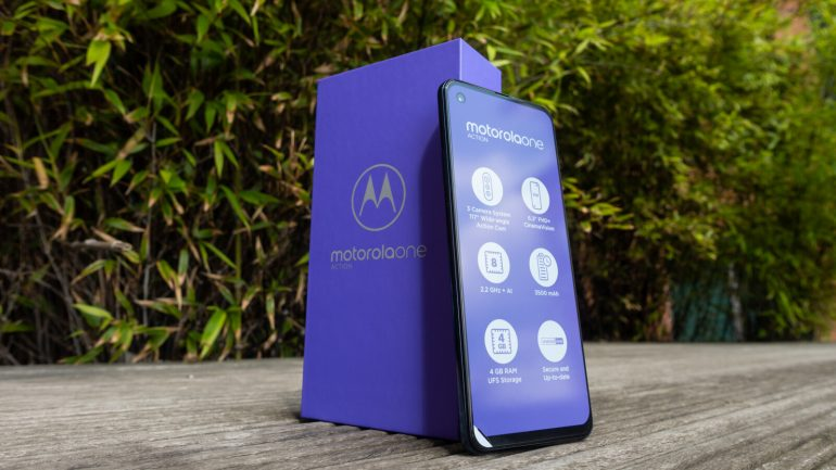 Android update: Motorola and Samsung distribute Android 11, Google Android successor