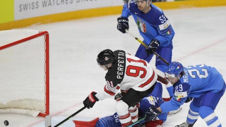International - Canada retains quarterfinal chance with compulsory win - Politics