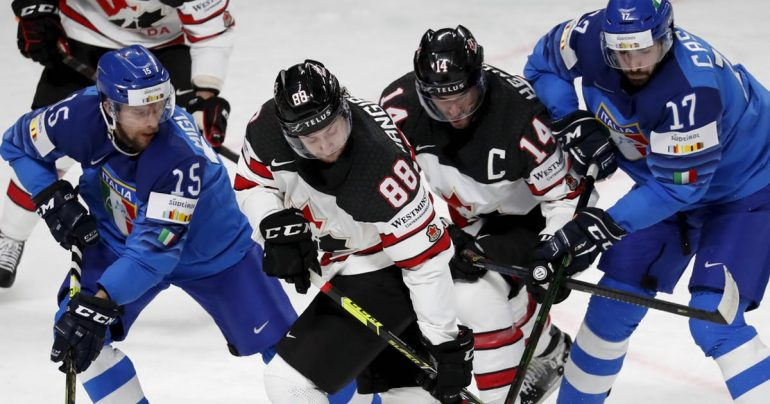 Canada may continue to expect fugitive victory against Italy