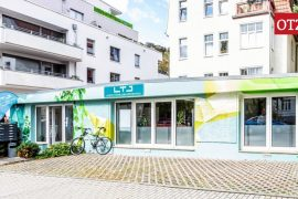 A place for founders, start-ups and artists in Jena.  Jena