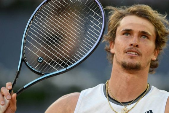 Alexander Zverev reaches quarter-final against Nadal in Madrid