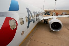 American Airlines: American Airlines is banning liquor from its cabin