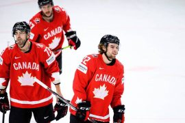 Canada loses to USA, Finland embarrasses itself