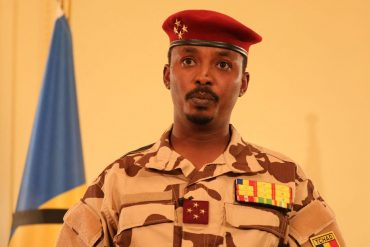 Chad: Military Council forms interim government after Idris Debbie Itano's death