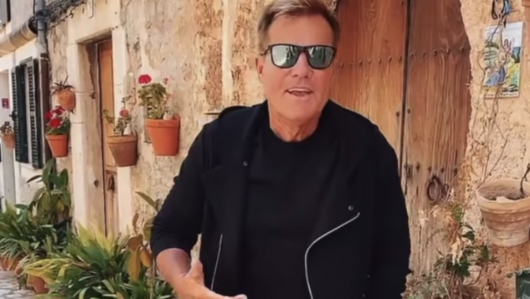 """Dieter Bohlen speaks simple language about his future: """"It goes on like this"""""""