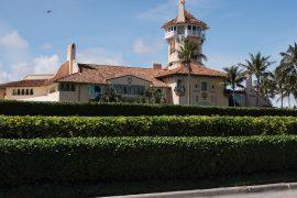 Donald Trump to the Secret Service $ 40,000.  Billed