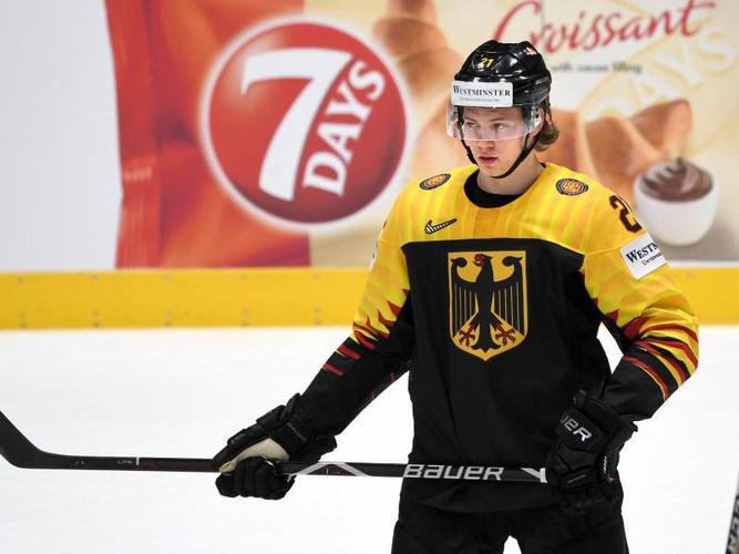 Fascinating Duel: Ice Hockey World Cup: Can Canada Beat Germany too?  - Topics of the day