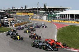 Formula 1 News: Canadian Grand Prix Canceled - Replacement Confirmation |  Formula 1 news
