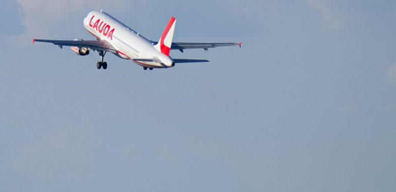 From 2022: Loda Definitely Airbus A320 to Boeing 737.  Will switch to