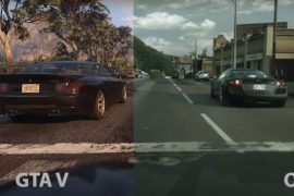»GTA V«: AI filter makes the game more realistic