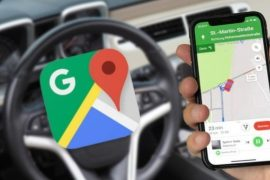 Google Maps is getting better: New top jobs save time and money