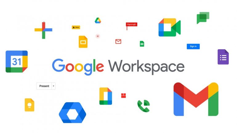 Google is expanding its G Suite successor to include new collaboration functions