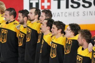 Historic win against Canada - Ice Hockey Team Blissful - Sports Worldwide