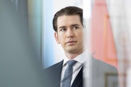Ibiza Case: Government lawyer in Austria investigating Chancellor Sebastian Kurz