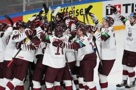 Ice Hockey World Cup 2021: Latvia created a sensation and defeated Canada in the preliminary round