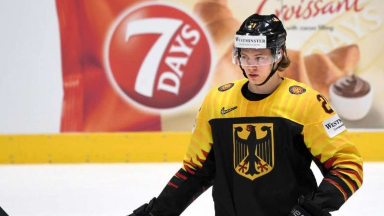 Ice Hockey World Cup: Can Germany beat Canada?