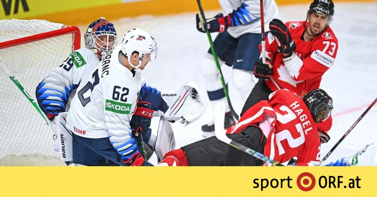 Ice Hockey World Cup: Canada's Next Defeat