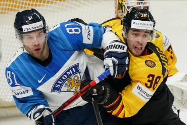 Ice Hockey World Cup: Two small finals - game against United States and Latvia