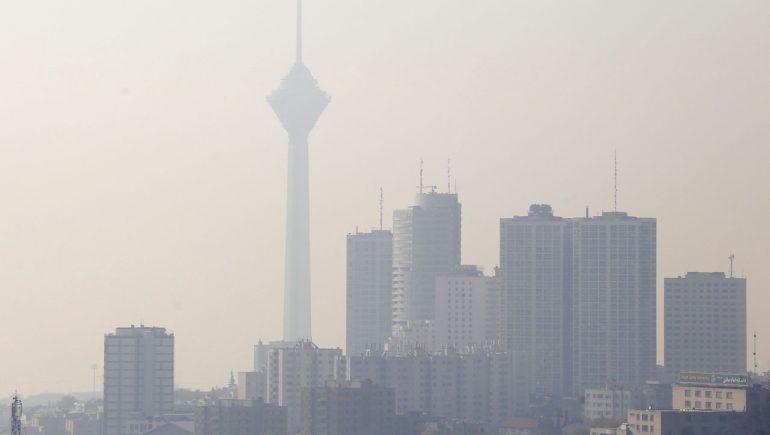 Iran: Swiss Embassy representative dies after a high rise in Tehran