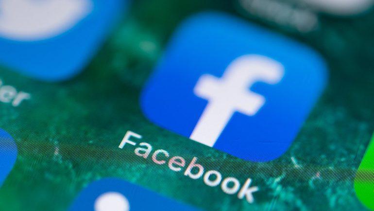 Irish court failure: Facebook data interruption possible
