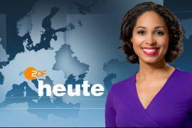 Jana Parigis becomes the new news presenter
