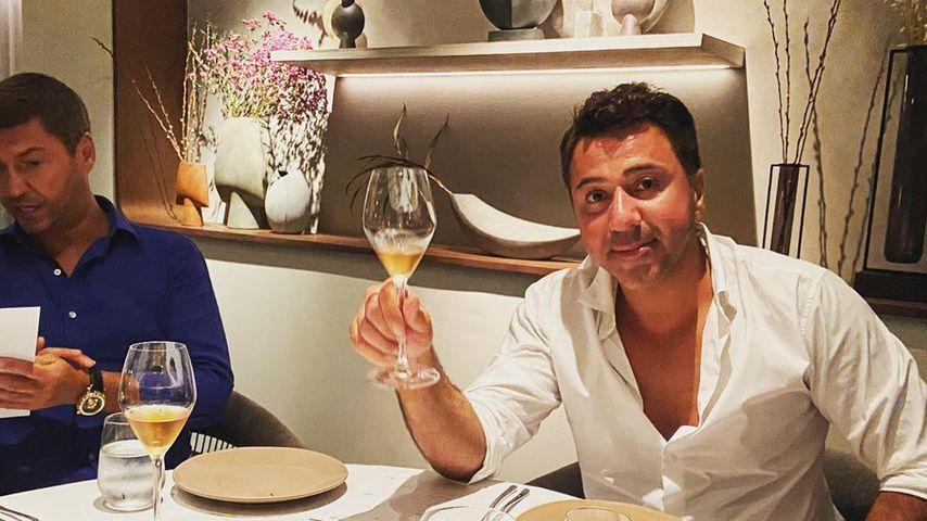 "Kubilay zdemir, ex-Kandidat bei ""Summer house of stars"""
