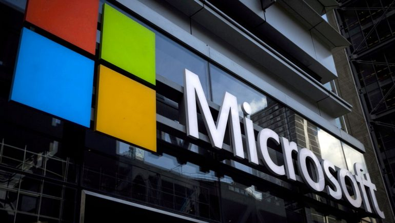 Microsoft Reportedly Another Cyber Attack By Russian Hackers