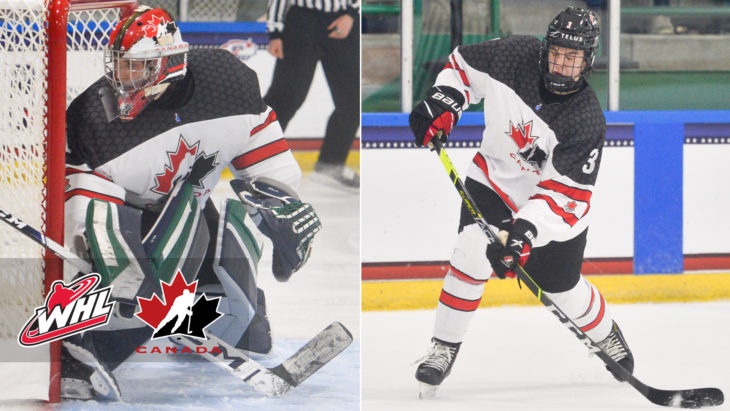 Milik and Zelweger help Canada with the Unique World Cup 2021 IIHF