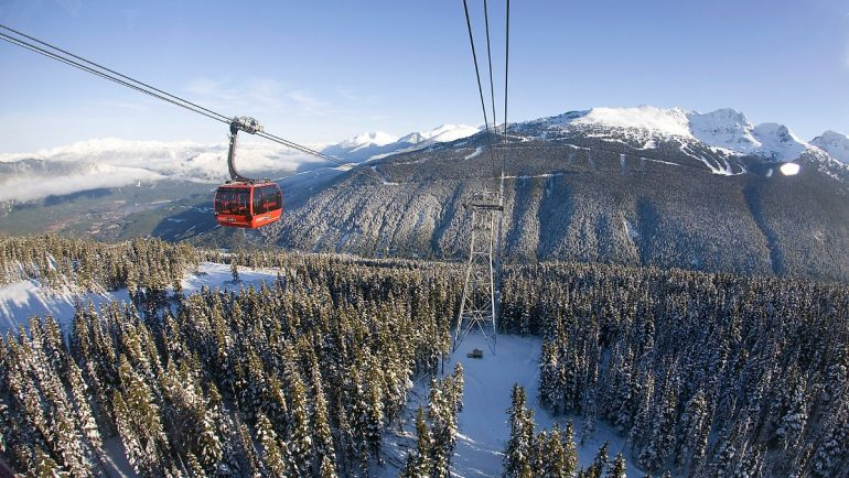 Most cases of Brazil: Canadian ski area becomes P.1 hotspot