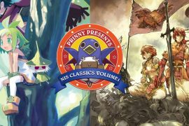 NIS Classics Vol.  Nintendo Switch will appear on • Nintendo Connect on September 1