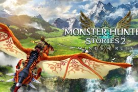 New information (eggs, nests, genes [...]) Revealed from Monster Hunter Stories 2 • Nintendo Connect