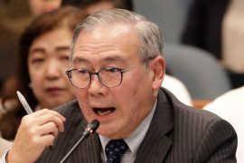 Philippines: Foreign Minister threatens China on Twitter