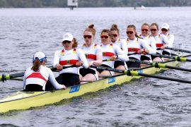 Potsdam Federal Rowing Base: Last chance for Olympic tickets
