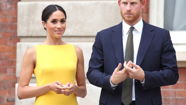 Prince Harry is worried about the recurrence of the story