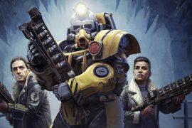 QuakeCon 2021 - A Look Behind the Scenes