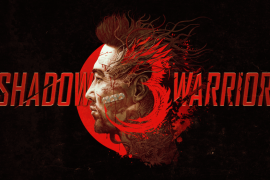 """Shadow Warrior 3 - Shows what to expect in the new video """"Enemy Showcase"""""""