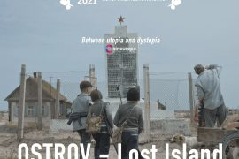 "Swiss Film Success in Canada: ""The Lost Island"" Wins Hot Docs Festival"