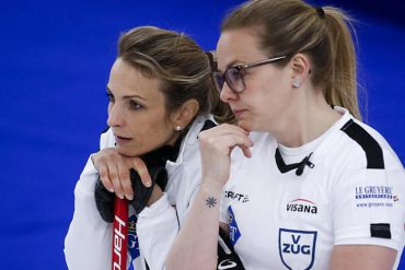 Swiss women perform brilliantly for World Championship title