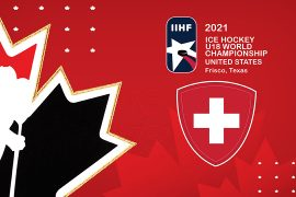 U18 Worlds Preview: Canada and Switzerland