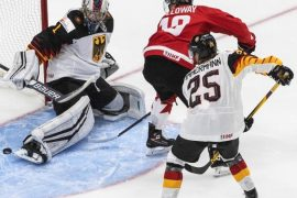 U20 Ice Hockey World Cup 2021: Germany sports live on free TV and free stream