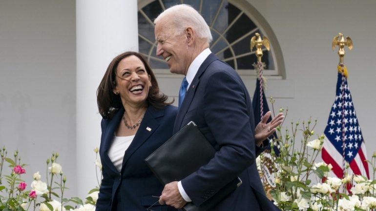 US: Biden and Harris publish tax return policy