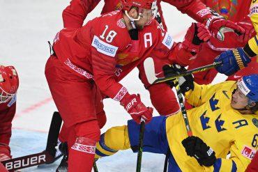 WM: Next setback for Sweden