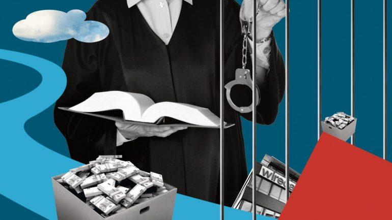 Wirecard boss Marcus Braun: Offender or victim?  - Economy