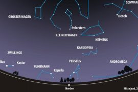 Solar Eclipse in Canada: Only Partial in Germany - Panorama