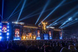 Wacken Open Air Has Been Canceled - Hope of Autumn    NDR.de - News